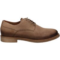 Schuhe Herren Derby-Schuhe IgI&CO UCW 11036 beige-beige