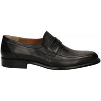 Schuhe Herren Slipper Edward's OLBIA SACCHETTO nero