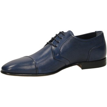 Schuhe Herren Derby-Schuhe Fabi MINERVA bluet-bluette
