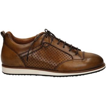 Schuhe Herren Sneaker Low Edward's DARK cuoio-cuoio