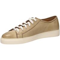 Schuhe Herren Sneaker Low Brecos CERVO osso-avorio