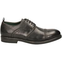 Schuhe Herren Derby-Schuhe Calpierre BUFALO grigi-grigio