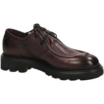 Schuhe Herren Derby-Schuhe Brecos CERVO borde-bordeaux