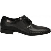 Schuhe Herren Derby-Schuhe Eveet SPINA NERO nero