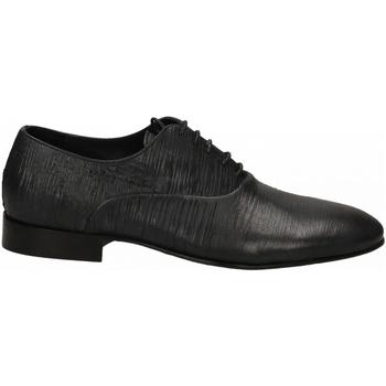 Schuhe Herren Richelieu Eveet PANAREA BLU blu