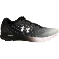 Schuhe Herren Sneaker Low Under Armour UA CHARGED BANDIT whibl-bianco-nero