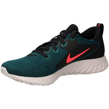 Schuhe Herren Fitness / Training Nike REBEL REACT anton-verde