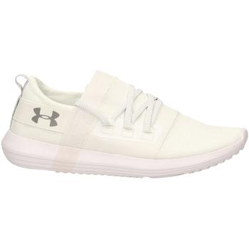 Schuhe Herren Laufschuhe Under Armour UA VIBE white-bianco