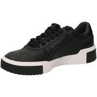 Schuhe Herren Fitness / Training Puma CALI WN' black-nero