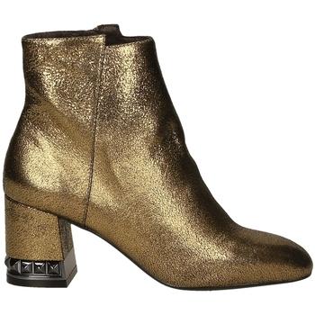 Schuhe Damen Low Boots Bruno Premi EVORA musch-muschio