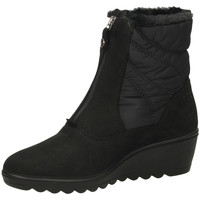 Schuhe Damen Schneestiefel Enval D RX 22755 nero-nero