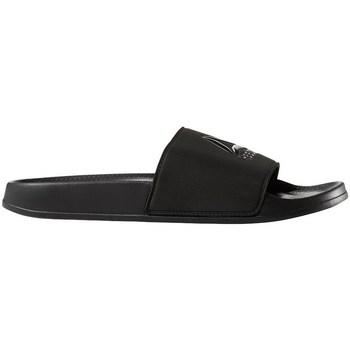 Schuhe Herren Pantoletten Reebok Sport Fulgere Slide Schwarz