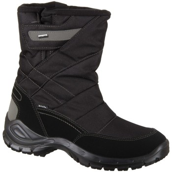 Schuhe Herren Schneestiefel Vista 11-96049 11-96049 schwarz