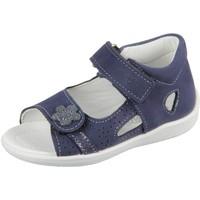 Schuhe Mädchen Babyschuhe Ricosta Maedchen MAJA 69 3124900/179 blau