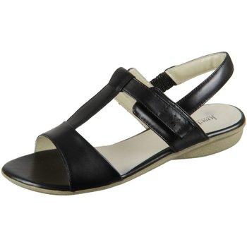 Schuhe Damen Sandalen / Sandaletten Josef Seibel Sandaletten Fabia 16 Sandale 87516/971100 schwarz