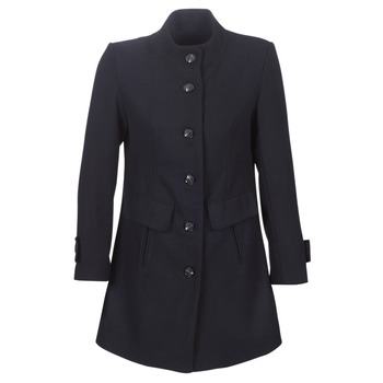 Kleidung Damen Mäntel Casual Attitude LYSIS Marine