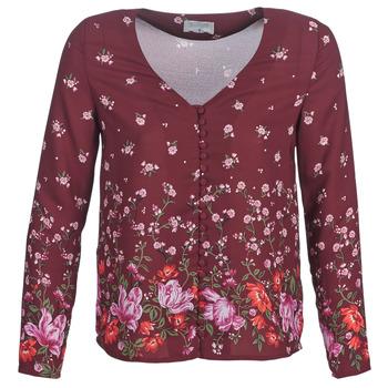 Kleidung Damen Tops / Blusen Casual Attitude LICINIA Bordeaux