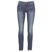 Kleidung Damen Slim Fit Jeans Armani Exchange 6GYJ25-Y2MKZ-1502 Blau