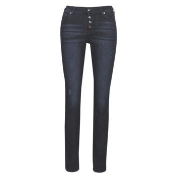 Kleidung Damen Slim Fit Jeans Armani Exchange 6GYJ27-Y2HJZ-1502 Blau