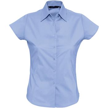 Kleidung Damen Hemden Sols EXCESS CASUAL WOMEN Azul