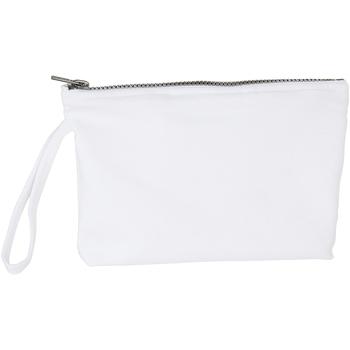 Taschen Kosmetiktasche Sols FAME HOME Blanco