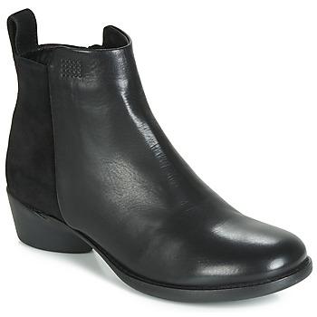 Schuhe Damen Boots TBS GABRIEL Schwarz