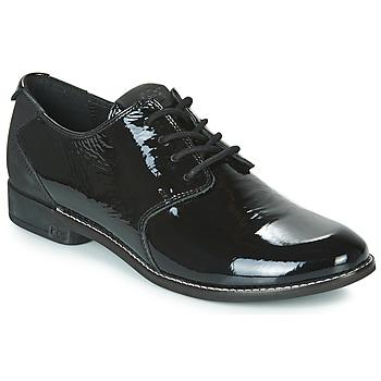 Schuhe Damen Derby-Schuhe TBS MERLOZ Schwarz