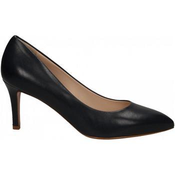 Schuhe Damen Pumps Malù NAPPA ble-blu