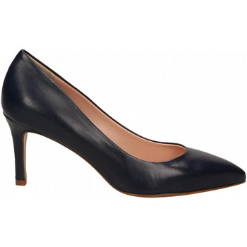 Schuhe Damen Pumps Malù NAPPA denim-denim