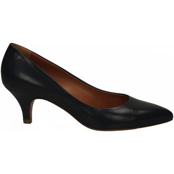 Schuhe Damen Pumps Malù NAPPA nero-nero