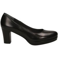 Schuhe Damen Pumps Calpierre VIRAP nero-nero