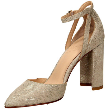 Schuhe Damen Pumps What For PHILA KARMA cream-crema