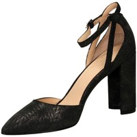 Schuhe Damen Pumps What For PHILA KARMA black-nero
