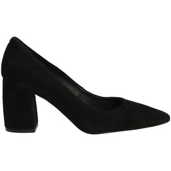 Schuhe Damen Pumps Tosca Blu RIGA c99-nero