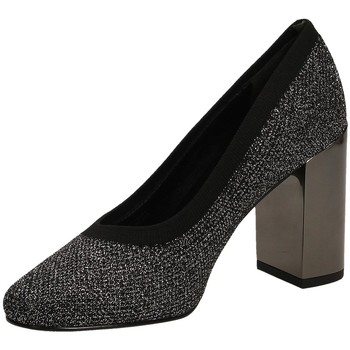 Schuhe Damen Pumps What For SUSETTE silve-argento