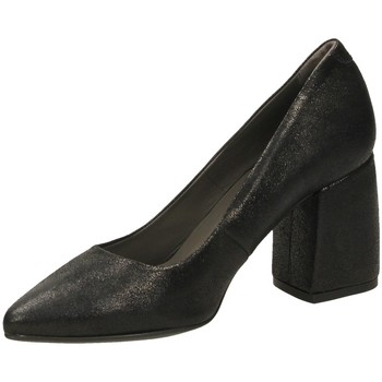 Schuhe Damen Pumps Janet&Janet MARLA nero-nero