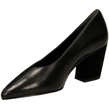 Schuhe Damen Pumps What For MADMAX black-nero