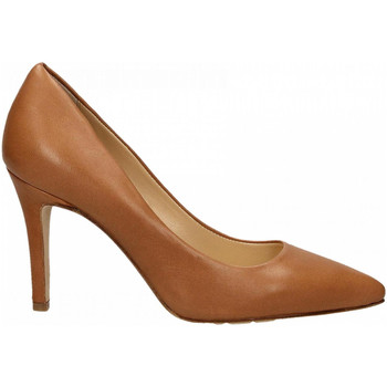 Schuhe Damen Pumps L Arianna Shoes SETA cuoio