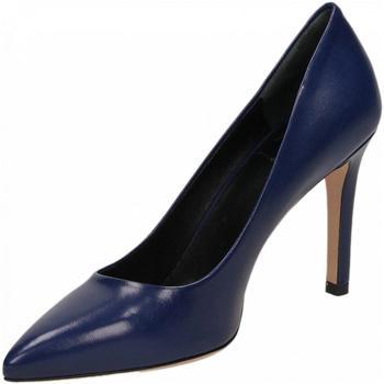 Schuhe Damen Pumps Malù NAPPA talco