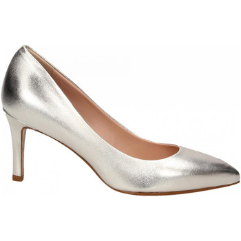 Schuhe Damen Pumps Malù LAMINATO argento