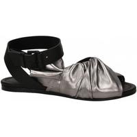 Schuhe Damen Sandalen / Sandaletten Vic OSAKA 101-black
