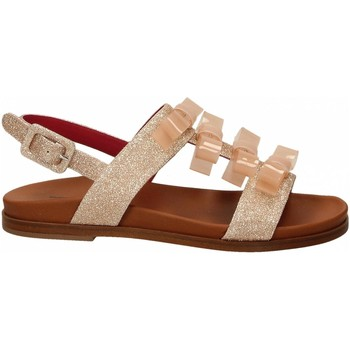 Schuhe Damen Sandalen / Sandaletten 181 TUMBA GLITTER fard