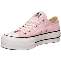 Schuhe Damen Sneaker Low All Star CTAS LIFT OX blowh-rosa