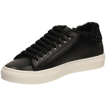 Schuhe Damen Sneaker Low Patrizia Pepe SHOES k103-nero
