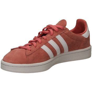 Schuhe Damen Sneaker Low adidas Originals CAMPUS W tacft-rosa