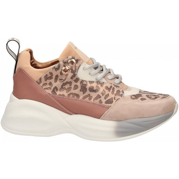 Schuhe Damen Sneaker Low Alexander Smith LONDON EYE rose