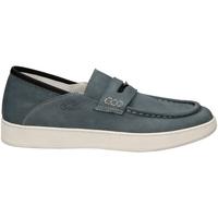 Schuhe Herren Slipper Guardiani PHILO ka70-blu