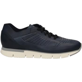 Schuhe Herren Sneaker Low Santoni FRNC.5F TERMOFOR. uru52-grigio