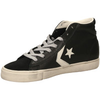 Schuhe Herren Sneaker High All Star PRO LEATHER VULC DIS black-nero