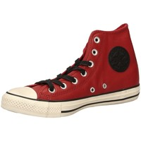 Schuhe Herren Sneaker High All Star CTAS DISTRESSED HI redgr-rosso